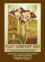 Compost Gin Card Game
